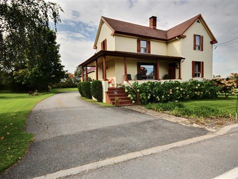 Maison à vendre à Saint-Norbert-d'Arthabaska, Centre-du-Québec, 16, Rue  Landry, 17577410 - Centris.ca