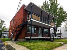 Duplex à vendre à Drummondville, Centre-du-Québec, 105 - 107, 13e Avenue, 18143023 - Centris.ca