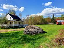 Chalet à vendre in Arundel, Laurentides, 244, Route de Crystal Falls, 18718744 - Centris.ca