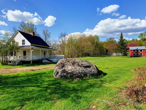 Cottage for sale in Arundel, Laurentides, 244, Route de Crystal Falls, 18718744 - Centris.ca