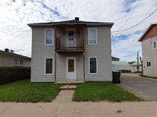 Duplex for sale in La Tuque, Mauricie, 311 - 313, Rue  Bostonnais, 28188632 - Centris.ca