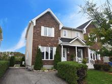 Maison à vendre à Le Gardeur (Repentigny), Lanaudière, 721, Rue  Beauchamp, 17000316 - Centris.ca