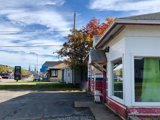 Bâtisse commerciale à vendre à Sainte-Anne-de-Beaupré, Capitale-Nationale, 9574, boulevard  Sainte-Anne, 27594551 - Centris.ca