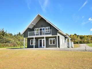 House for sale in Saint-Michel-du-Squatec, Bas-Saint-Laurent, 771, Route  295 Sud, 12729640 - Centris.ca