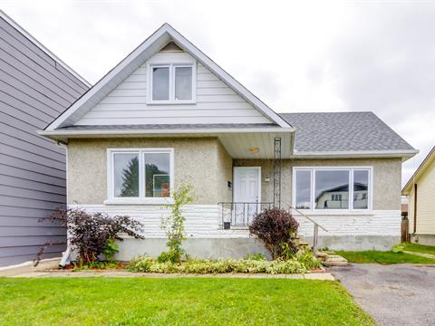 Duplex for sale in Gatineau (Hull), Outaouais, 103, Rue  Fontaine, 9174494 - Centris.ca