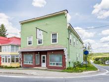 Duplex à vendre à Notre-Dame-des-Bois, Estrie, 10, Rue  Principale Ouest, 16901111 - Centris.ca