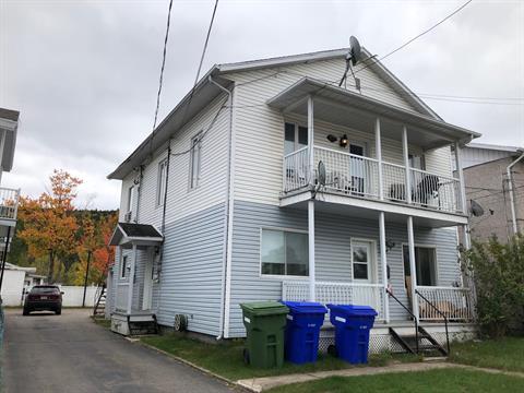 Triplex for sale in La Tuque, Mauricie, 908 - 910, boulevard  Ducharme, 11249036 - Centris.ca
