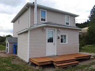 Maison à vendre à Gaspé, Gaspésie/Îles-de-la-Madeleine, 1C, Rue  Jalbert, 21152663 - Centris.ca