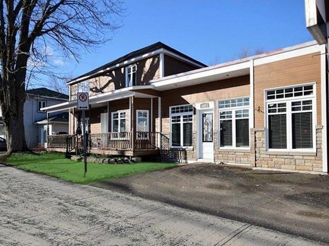 Quadruplex for sale in Saint-Léonard-d'Aston, Centre-du-Québec, 130 - 140, Rue  Principale, 10827003 - Centris.ca