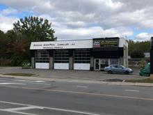 Commercial building for sale in Laval (Laval-Ouest), Laval, 6905, boulevard  Arthur-Sauvé, 9030997 - Centris.ca