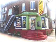 Bâtisse commerciale à vendre à La Cité-Limoilou (Québec), Capitale-Nationale, 350 - 356, Rue  Lafayette, 21645776 - Centris.ca
