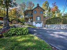 House for sale in Sainte-Adèle, Laurentides, 5000, Rue du Bougeoir, 28197885 - Centris.ca