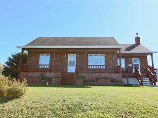 Maison à vendre à Saint-Fabien, Bas-Saint-Laurent, 123, 2e Rue, 11276204 - Centris.ca