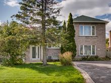 House for sale in Boucherville, Montérégie, 1038, Rue de La Ventrouze, 21627566 - Centris.ca