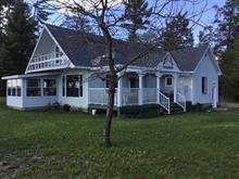 Maison à vendre à L'Isle-aux-Allumettes, Outaouais, 489, Rue  Front, 10296711 - Centris.ca