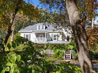 Duplex à vendre à Sherbrooke (Lennoxville), Estrie, 10Y - 10Z, Rue  Clough, 25282083 - Centris.ca