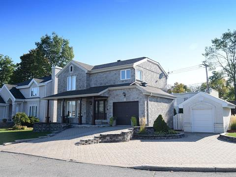 House for sale in Boisbriand, Laurentides, 1728, Rue  Dunant, 21619332 - Centris.ca