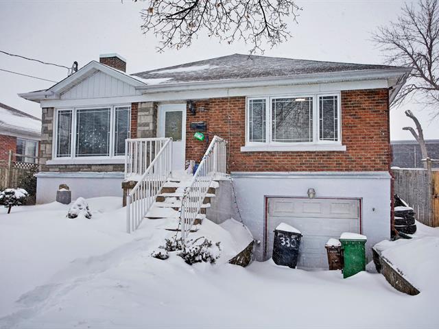 Maison à louer à Montréal (Saint-Laurent), Montréal (Île), 330, Rue  Petit, 23054204 - Centris.ca