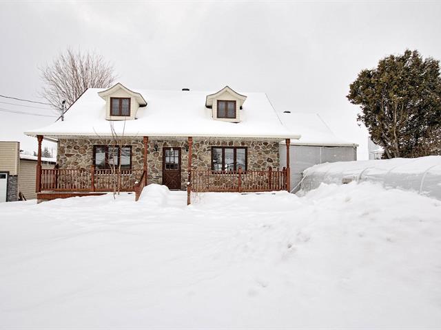 Maison à vendre à Mercier, Montérégie, 8, Rue  Bourdeau, 16897130 - Centris.ca