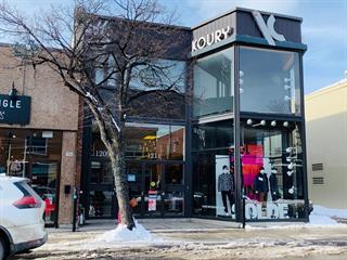 Bâtisse commerciale à vendre à Montréal (Ahuntsic-Cartierville), Montréal (Île), 1209 - 1211, Rue  Fleury Est, 27476525 - Centris.ca
