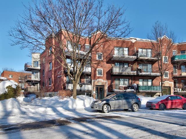 Condo à vendre à Montréal (Rosemont/La Petite-Patrie), Montréal (Île), 3462, Place  Joseph-N.-Drapeau, app. 103, 18756722 - Centris.ca