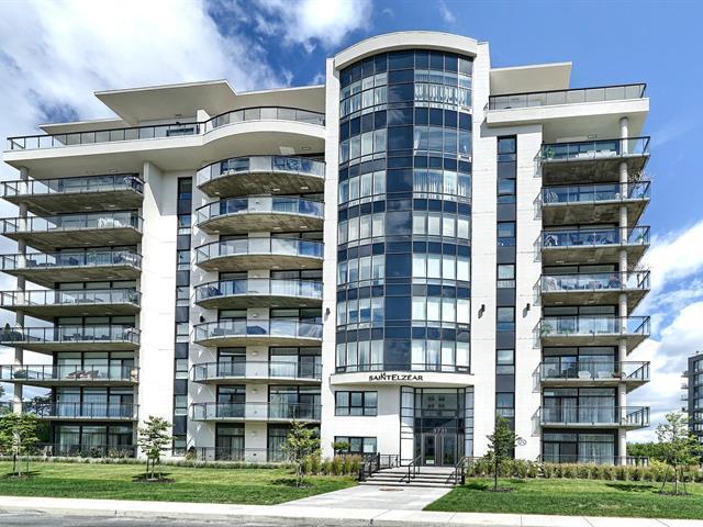 Condo à vendre à Laval (Chomedey), Laval, 3731, boulevard  Saint-Elzear Ouest, app. 104, 16214355 - Centris.ca