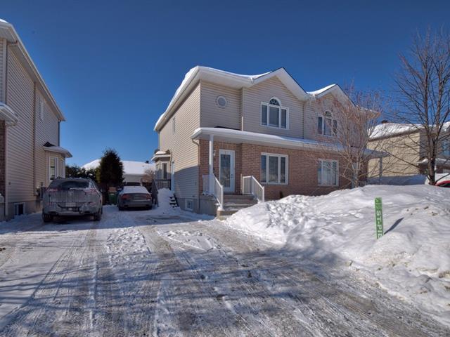 House for sale in Gatineau (Gatineau), Outaouais, 46, Rue  Jean-Racine, 28920017 - Centris.ca