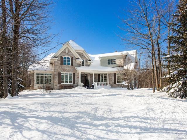 House for sale in Boucherville, Montérégie, 1300, Rue des Acacias, 28988449 - Centris.ca