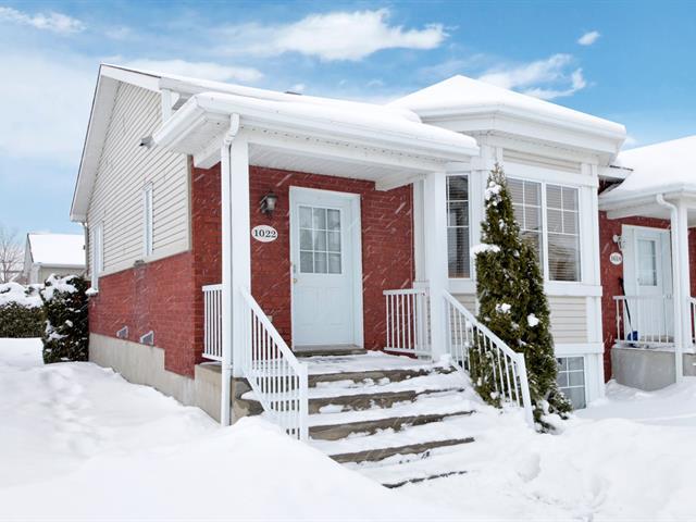 Condominium house for sale in Brossard, Montérégie, 1022, Croissant  Rainville, 21523974 - Centris.ca