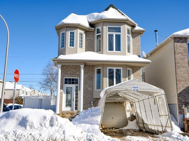 Maison à vendre à Laval (Sainte-Dorothée), Laval, 651, Rue  Pierre, 24481328 - Centris.ca