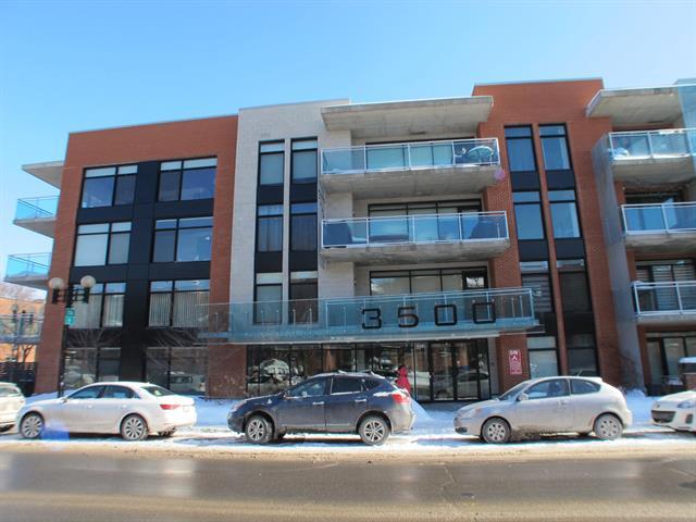 Condo à vendre à Montréal (Rosemont/La Petite-Patrie), Montréal (Île), 3500, Rue  Rachel Est, app. 409, 13780024 - Centris.ca