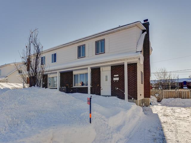 House for sale in Laval (Fabreville), Laval, 3820, Rue  Marquette, 10549590 - Centris.ca