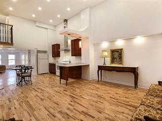Condo / Apartment for rent in Montréal (Le Sud-Ouest), Montréal (Island), 3786, Rue  Workman, 23305671 - Centris.ca