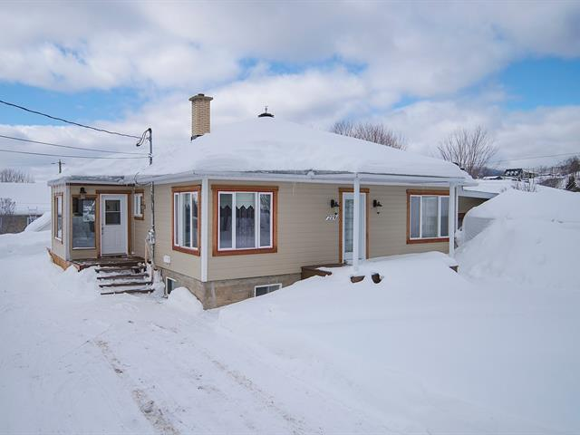 House for sale in Québec (Beauport), Capitale-Nationale, 219, Rue  Bertrand, 20758272 - Centris.ca