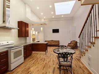 Condo / Apartment for rent in Montréal (Le Sud-Ouest), Montréal (Island), 3782, Rue  Workman, 20931471 - Centris.ca