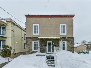 Duplex à vendre à Saint-Jean-sur-Richelieu, Montérégie, 5 - 5A, Rue  Marie-Elizabeth, 24674746 - Centris.ca