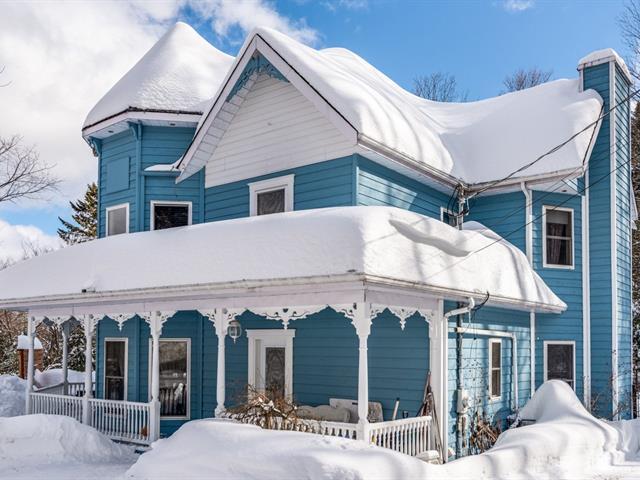 House for sale in Saint-Sauveur, Laurentides, 62, Chemin des Couleurs, 18144255 - Centris.ca