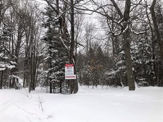Terrain à vendre à Lac-Beauport, Capitale-Nationale, Montée du Golf, 13812906 - Centris.ca