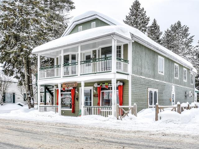 House for sale in Saint-Adolphe-d'Howard, Laurentides, 1963Z - 1965Z, Chemin du Village, 23547337 - Centris.ca