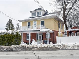 Triplex for sale in Sherbrooke (Les Nations), Estrie, 852, Rue de l'Ontario, 21823052 - Centris.ca