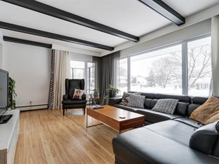 House for sale in Québec (Sainte-Foy/Sillery/Cap-Rouge), Capitale-Nationale, 2740, Rue de Bridgewater, 17180715 - Centris.ca