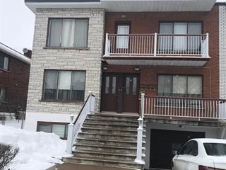 Duplex for sale in Montréal (Saint-Léonard), Montréal (Island), 8215 - 8217, Rue de l'Alverne, 24465110 - Centris.ca