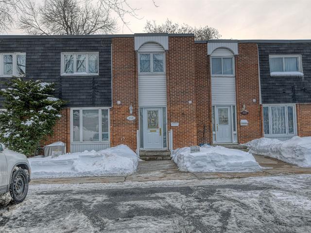Maison en copropriété à vendre à Kirkland, Montréal (Île), 218, Place  Kirkland, 13666020 - Centris.ca