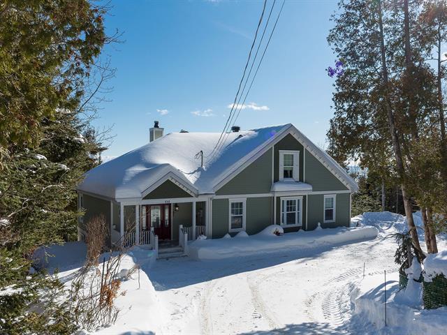 Maison à vendre à Saint-Siméon (Capitale-Nationale), Capitale-Nationale, 110, Rue  Gauthier, 28383897 - Centris.ca