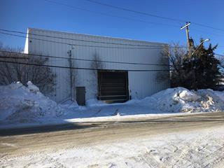 Industrial unit for rent in Rouyn-Noranda, Abitibi-Témiscamingue, 163, 13e Rue, 25684338 - Centris.ca