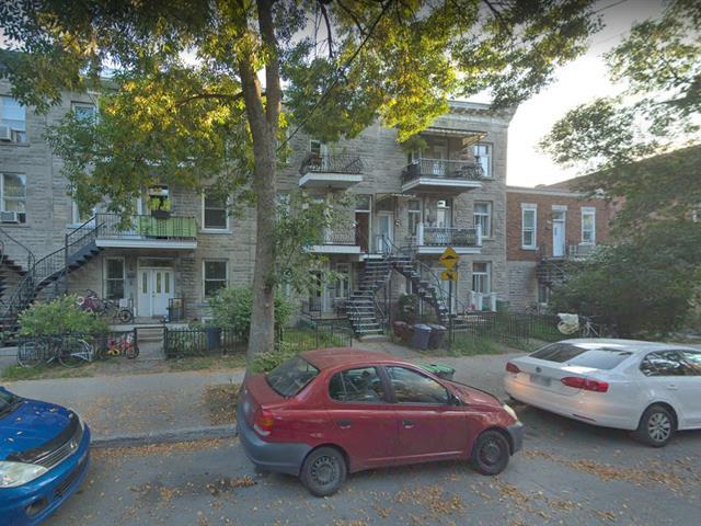 Triplex à vendre à Montréal (Mercier/Hochelaga-Maisonneuve), Montréal (Île), 1621 - 1625, Rue  Sicard, 10534557 - Centris.ca