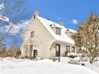 House for sale in Longueuil (Le Vieux-Longueuil), Montérégie, 3192, Rue  Marcille, 20145554 - Centris.ca