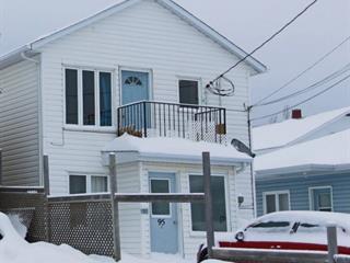 Duplex for sale in Saint-Fabien, Bas-Saint-Laurent, 95 - 95C, 1re Rue, 11297650 - Centris.ca