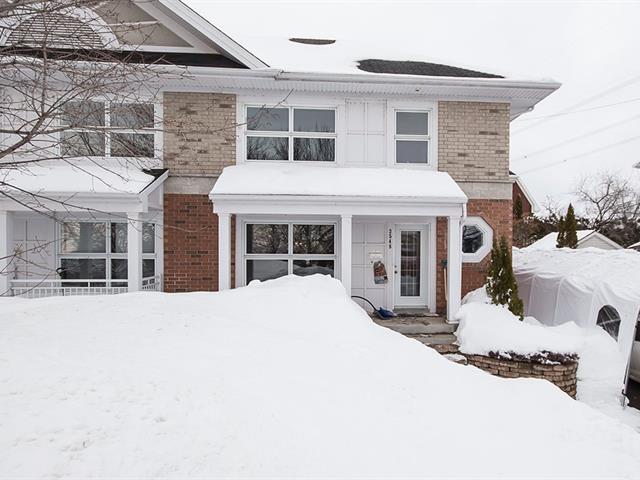 House for sale in Québec (Sainte-Foy/Sillery/Cap-Rouge), Capitale-Nationale, 3548, Chemin  Saint-Louis, 12979649 - Centris.ca