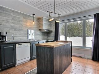 Maison à vendre à Saint-Boniface, Mauricie, 160, Rue  Saint-Prosper, 21057954 - Centris.ca